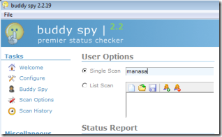 Buddy Spy