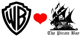 Warner Bros Buy Pirate Bay