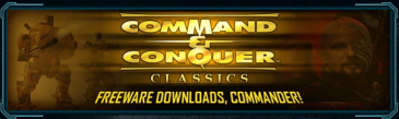 Command and Conquer Free Games