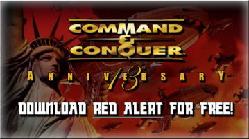 C &amp; C Red Alert