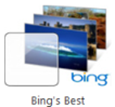 Bing's Best theme
