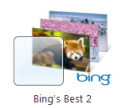 Bing's Best 2 theme