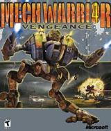 MechWarrior 4 game