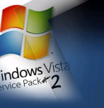 Windows vista service pack 2