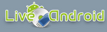 Live Android Logo