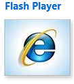 IE8 Flash Player issues