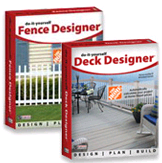 Deck Fence Designer