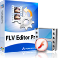 FLV Editor Pro