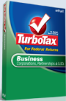 TurboTax Business 2008