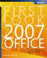 first look 2007 microsoft office
