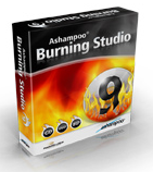 Ashampoo Burning Studio retail