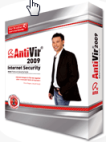 Avira Premium Security Suite 9