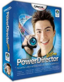 CyberLink PowerDirector 7 Retail