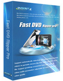 fast dvd ripper pro logo