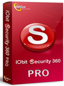 IObit Security 360 PRO retail