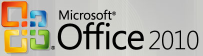 Office 2010 Logo