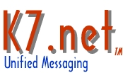 K7.net unified messaging