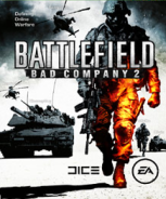 Battlefield Bad Company 2 retail