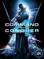 Command & Conquer 4: Tiberian Twilight logo