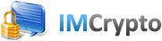 IMCrypto Logo