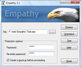 Empathy Gui