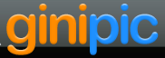 ginipic logo