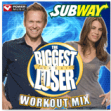 The Biggest Loser Music Workout Mix