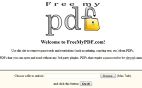 freemypdf.com interface