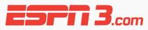 ESPN3 logo