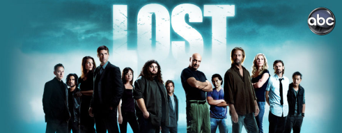 abc lost tv series