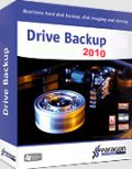 Paragon Drive Backup 2010 retail