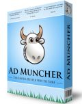 Ad Muncher logo
