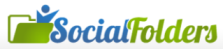 SocialFolders logo
