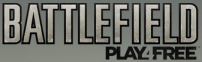 battlefield play4free logo