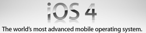 download Apple iOS 4 firmware