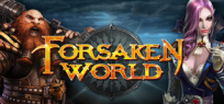 forsaken world online free game