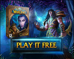 world of warcraft free play